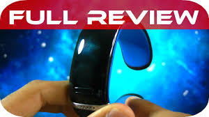 oled bracelet review images Oled bluetooth 3 0 bracelet smartwatch full review jpg