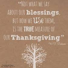 7 thanksgiving quotes especially for thanksgiving