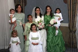 black and white wedding bridesmaid dresses green bridesmaid dresses