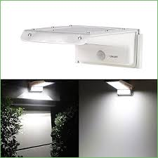 Indoor Motion Sensor Light Lighting Motion Sensor 108 Led Outdoor Indoor Solar Flood Light