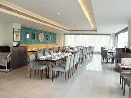 cuisine uip avec table int r hotel in hyderabad mercure hyderabad kcp