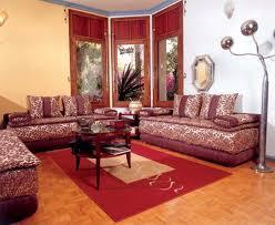 couvre canapé marocain salon arabe moderne meilleur idées de conception de maison