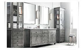 Restoration Hardware Bathroom Lighting Restoration Hardware Bathroom Sconces Traditional Master Bathroom