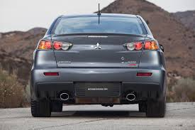 mitsubishi lancer glx 2014 mitsubishi lancer reviews and rating motor trend