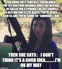 Women Meme Generator - chechen women meme generator imgflip