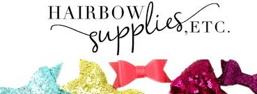 hairbow supplies hairbow supplies etc home