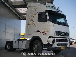 volvo truck head volvo fh 400 unfall fahrbereit tractorhead bas trucks