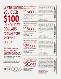 macys savings vouchers coupon codes blog