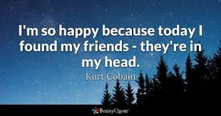 kurt cobain quotes brainyquote