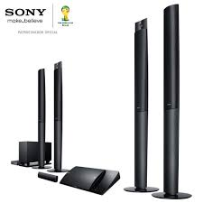 sony home theater 5 1 home theater sony bdv n990w 5 1 canais com blu ray player 3d smart