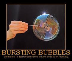 Bubbles Meme - plus 礑a change plus c est la m礫me chose travel studies