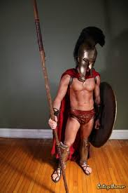 Halloween Costumes Spartan 300 Spartan Leonidas Halloween Costume Collegehumor