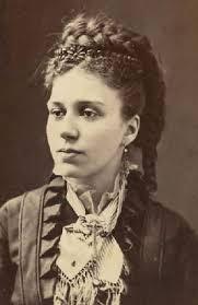 women hairstyle france 1919 42 best victorian women images on pinterest victorian women
