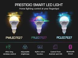 home lighting control at your fingertips