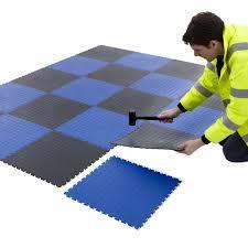 interlocking garage floor tiles of the garage flooring market