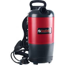 Backpack Vaccums Sanitaire Sc412 Commercial Backpack Vacuum