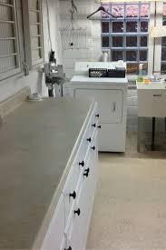 cleveland basement and laundry room remodeling with creativity and
