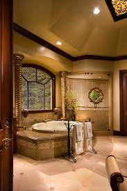 Mediterranean Bathroom Ideas by Luxury Bathroom Vanity Accessories Sets For Awesome Design