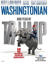 weeding wild suburbia all about december 2017 our year of trump washingtonian