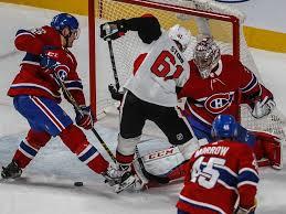 chambre canadien de montreal canadiens beat hapless ottawa 4 1 montreal gazette
