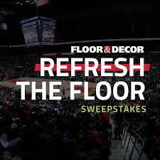 28 atlanta floor and decor freeman spogli amp co floor amp atlanta floor and decor atlanta hawks on instagram want a chance to win suite