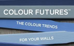 colour futures 2017 dulux