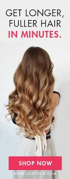 hair extension types what are the different types of hair extensions luxy hair