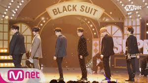 super junior black suit comeback stage m countdown 171109 ep