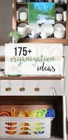 175 organizing solutions for your home u2013 craftivity designs