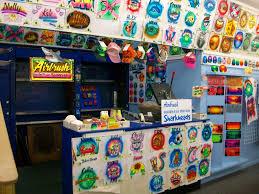 custom spray paint shirts sharkheads souvenir city in biloxi mississippi