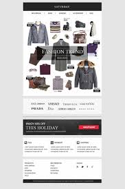 Email Template Responsive by 33 Best Email Template Designs For Download Purchase Free