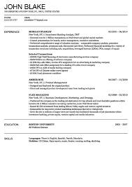 Online Resume Generator by Download Resume Generator Haadyaooverbayresort Com