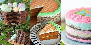 cute easter cake ideas u2013 happy easter 2017