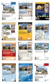 6 best images of real estate marketing flyer templates real