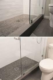grey bathroom tile ideas hexagon bathroom tile ideas creative bathroom decoration