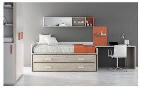 lit gigogne avec bureau lit gigogne avec bureau maison design wiblia com
