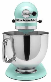 Kitchen Aid Mixers by Kitchenaid Artisan Series 5 Quart Tilt Head Stand Mixer Ebay