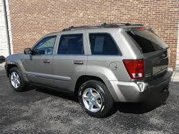 2006 jeep grand cherokee limited edition for sale in woodstock il
