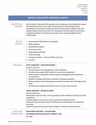 Resume Sample Doctor by Accounting Assistant Resume Samples Sample Resume123
