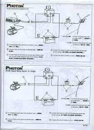 Honda Cr 125 Wiring Diagram Complete Spot Light U0026 Fog Light Motorbike Motorcycle Wiring Loom