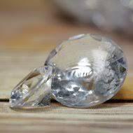 clear gemstones acrylic gemstones wedding confetti paper lantern store