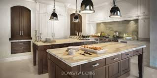 kitchens with two islands tale of two islands downsview kitchens and custom cabinetry