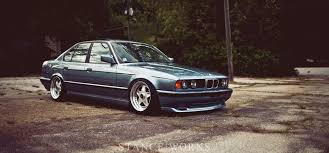 bmw e34 stance stance works jonathan braswell s e34