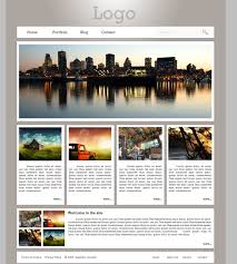 website layout using div and css how to code a clean minimalist html css website layout
