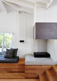 Queenslander Interiors Panorama Drive Australian Design Review