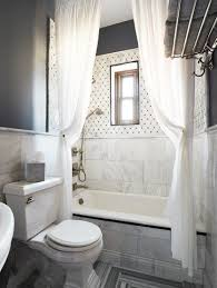 small bathroom curtain ideas 95 best bathroom curtains images on bathroom
