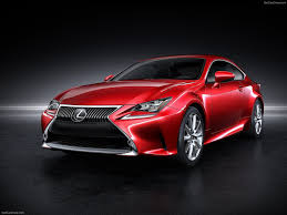 isf lexus red lexus rc photos photo gallery page 4 carsbase com