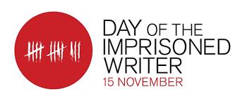 day of the imprisoned writer pen international
