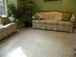 Floors For Living by Living Room Shiny Granite Tile Flooring For Ideas With Loversiq