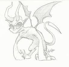 daily drawing 697 u2013 demon